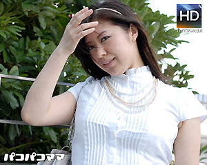 微熟女の外回り営業 滝川理央 パコパコママ