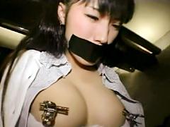 修羅の奴隷美学 過激の宴 水野ほとり 関西マニア倶楽部(DUGA)